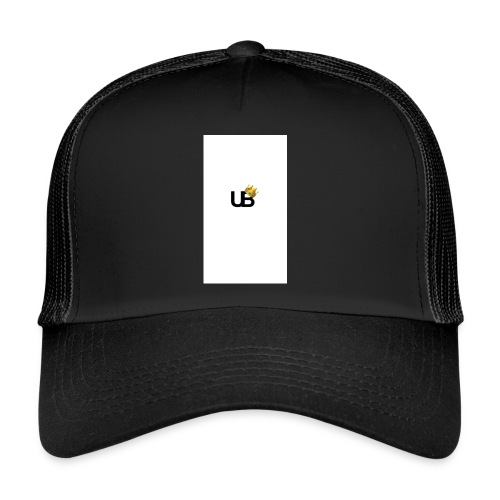 united boys - Trucker Cap