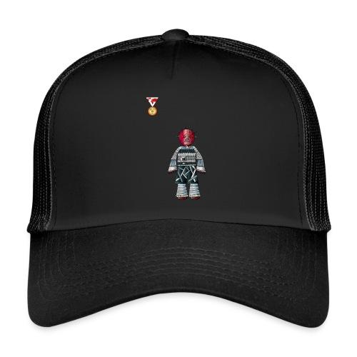 Trashcan - Trucker Cap