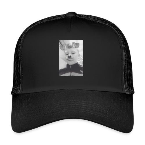 Streetwear - Trucker Cap
