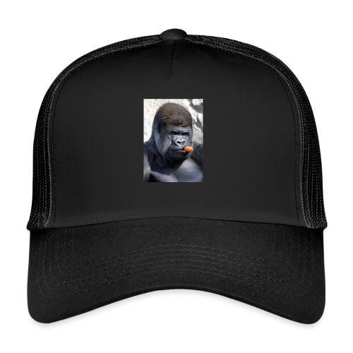 singe - Trucker Cap