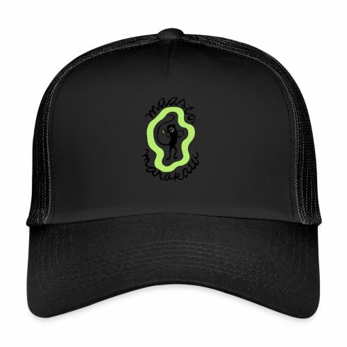 Maastomarakatti - Trucker Cap