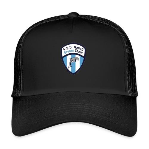 NDT logo - Trucker Cap