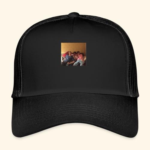 Gaei - Trucker Cap