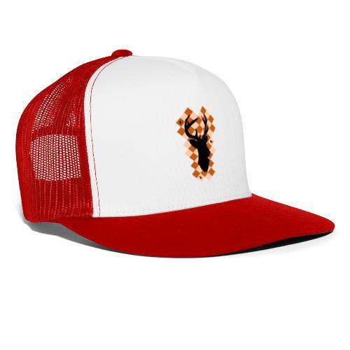 DeerSquare - Trucker Cap