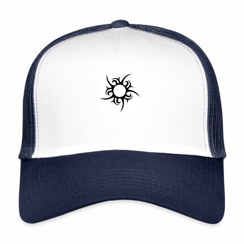 tribal sun - Trucker Cap