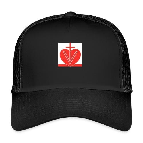 Visk stor - Trucker Cap