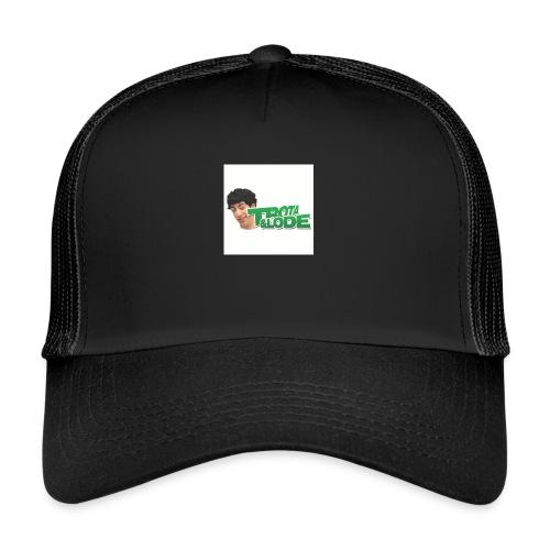 spillette - Trucker Cap