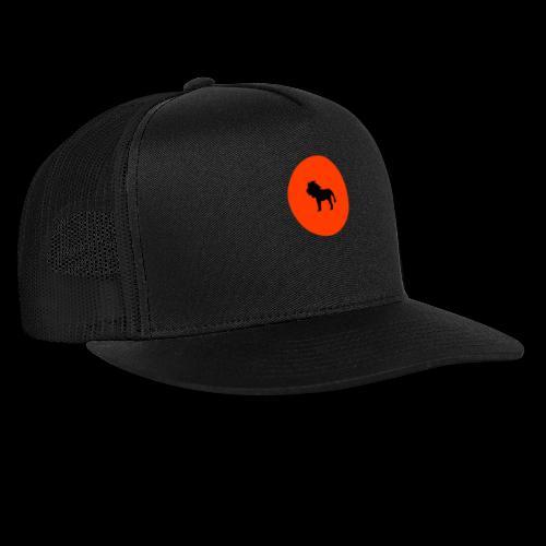 AK Exclusive Logo - Trucker Cap