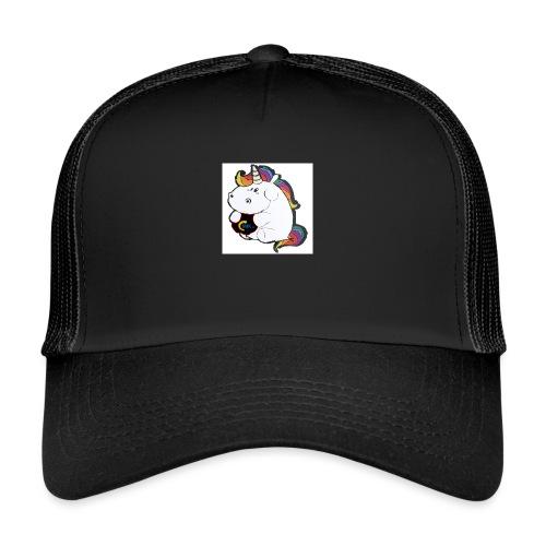 MIK Einhorn - Trucker Cap