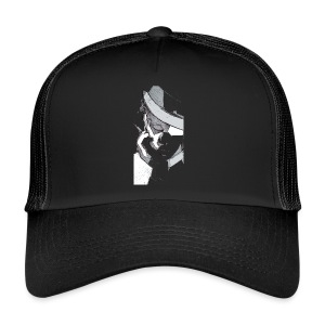 tom2 - Trucker Cap