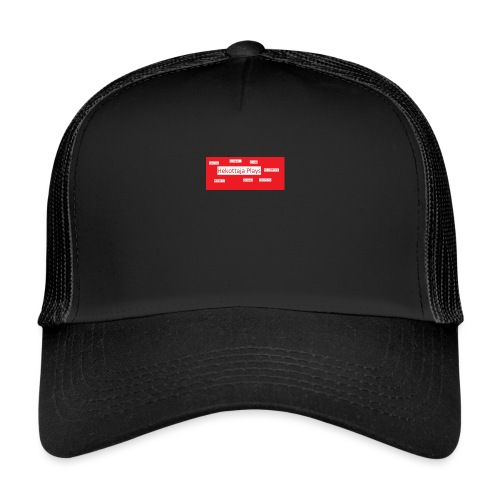 Hekottaja Plays - Trucker Cap