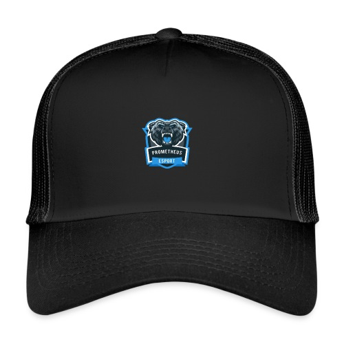 Prometheus eSport - Trucker Cap