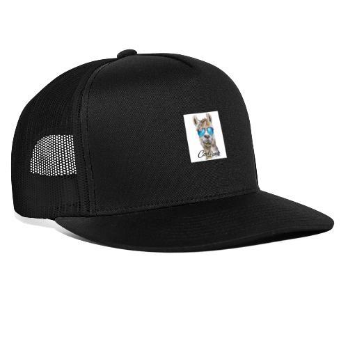Cool Lama - Trucker Cap