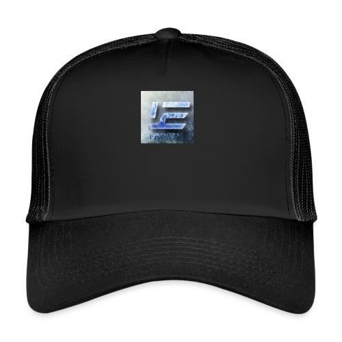 LZFROSTY - Trucker Cap