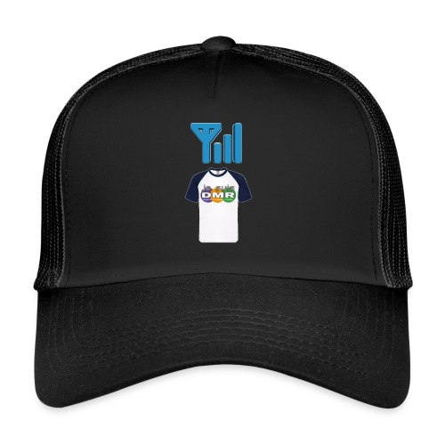 Antenne - Trucker Cap