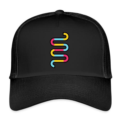 Die DNA deines Unternehmens - Trucker Cap