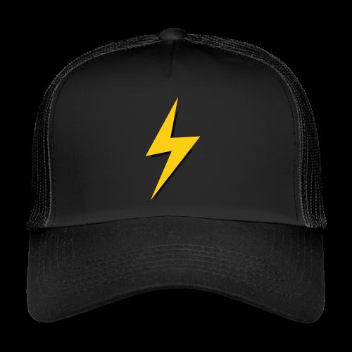 Lighningbolt - Trucker Cap