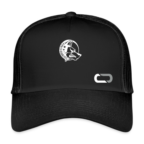 CORED Emblem - Trucker Cap