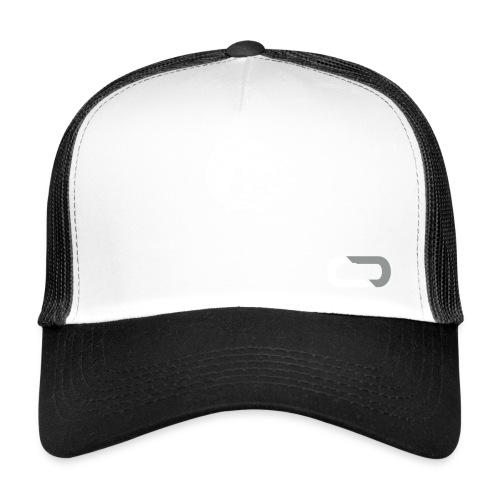 CORED Emblem - Trucker Cap