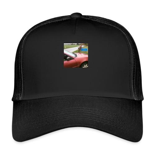 14681688 10209786678236466 6728765749631121648 n - Trucker Cap