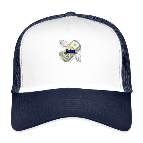 Money is strong - Trucker Cap