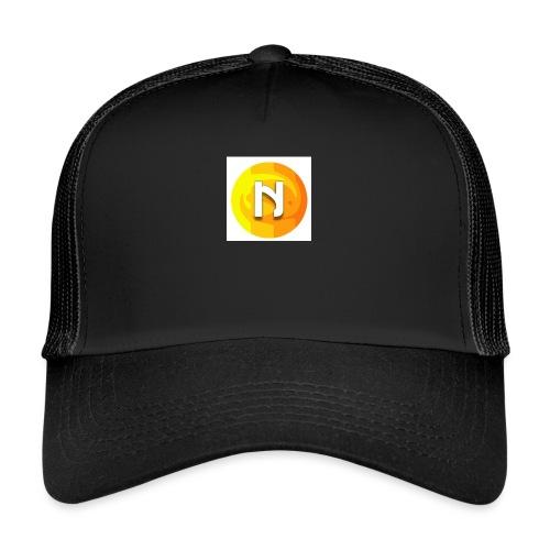 8u95Ln8-NIROX - Trucker Cap