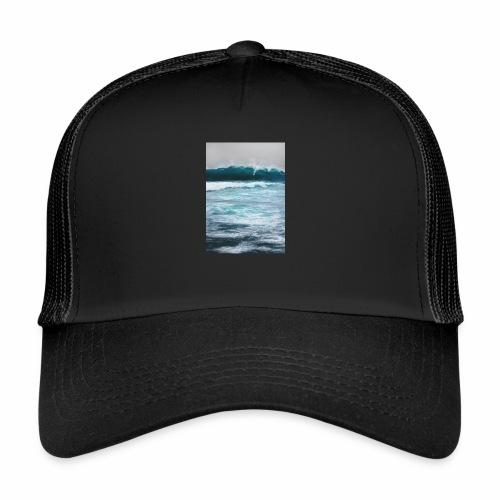 sea - Trucker Cap