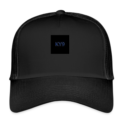 THE HAT - Trucker Cap