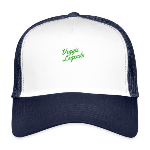 Veggie Legends - Trucker Cap