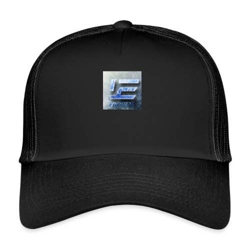 LZFROSTY - Trucker Cap