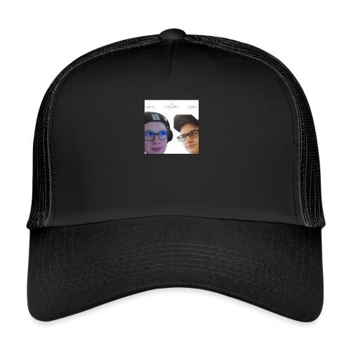 Ramppa & Jamppa - Trucker Cap