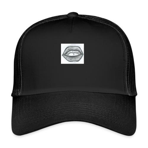 kiss - Trucker Cap