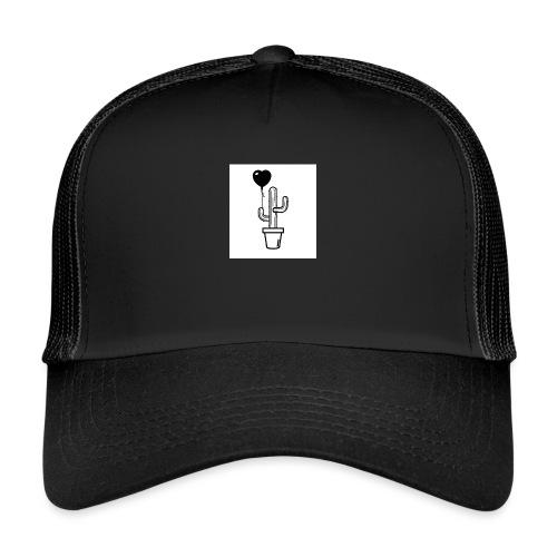 IMG 3494 - Trucker Cap