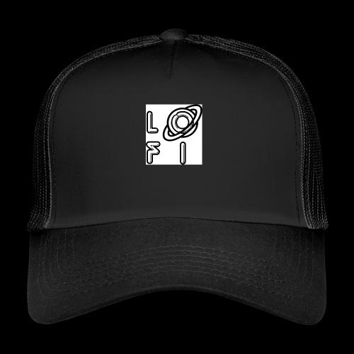 PLANET LOFI - Trucker Cap