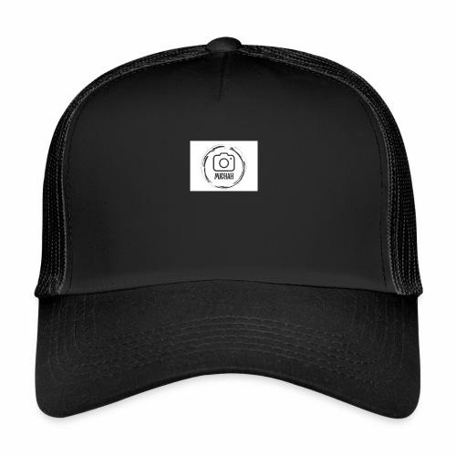 Michah - Trucker Cap