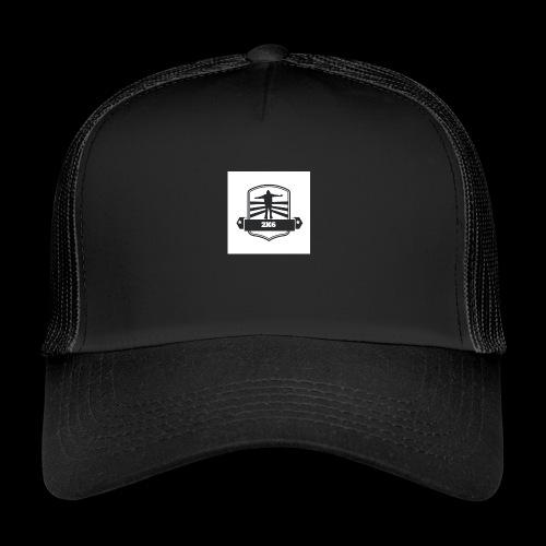 2k6 - Trucker Cap