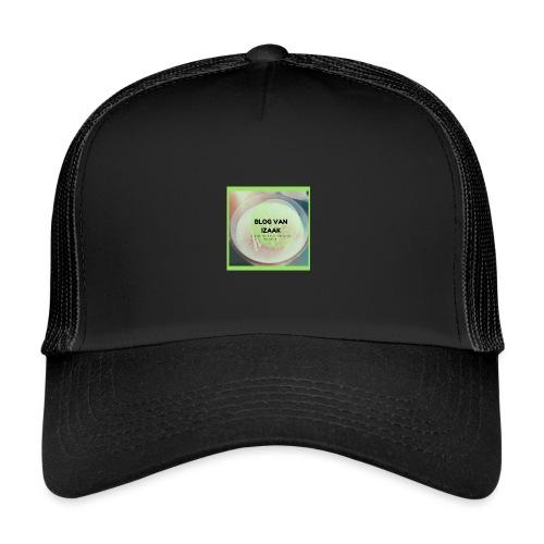 bvi logo 3 - Trucker Cap