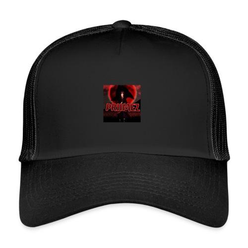 eX PriiMeZ FanShop! - Trucker Cap