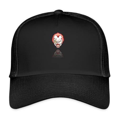 clown-png - Trucker Cap