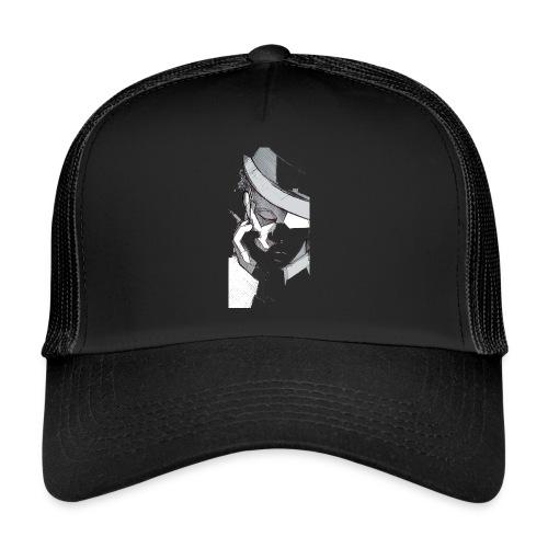 tom2 - Trucker Cap
