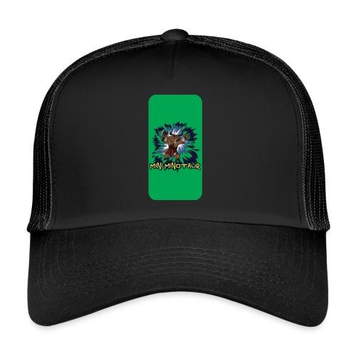 iphone 44s02 - Trucker Cap