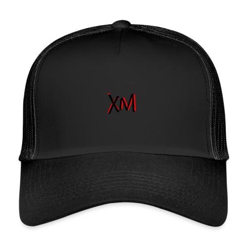 XM - Trucker Cap