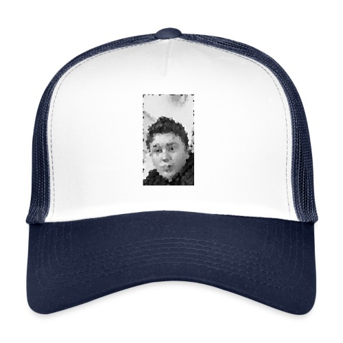 Permission - Trucker Cap