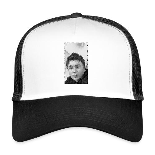 Permission - Trucker Cap