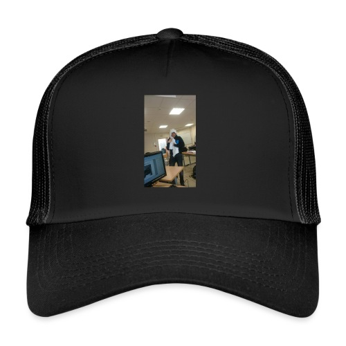 Arnaud - Trucker Cap