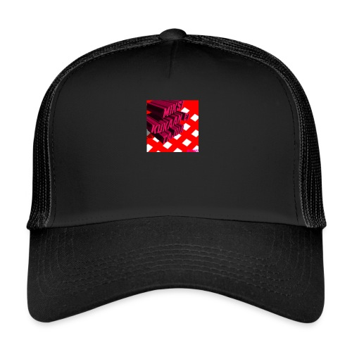 KukaaEiTajuu - Trucker Cap