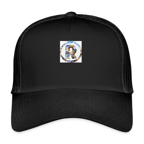 RazeDT design - Trucker Cap