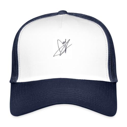Tshirt - Trucker Cap