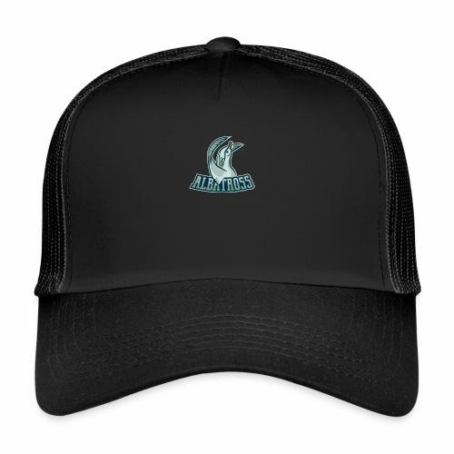 ag logo - Trucker Cap