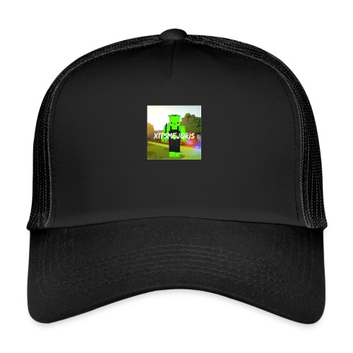 xItsMeJqris - Trucker Cap